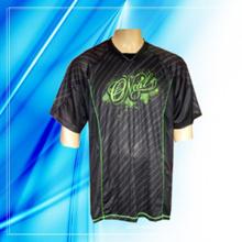 100% Polyester Man′s Soccer Jersey