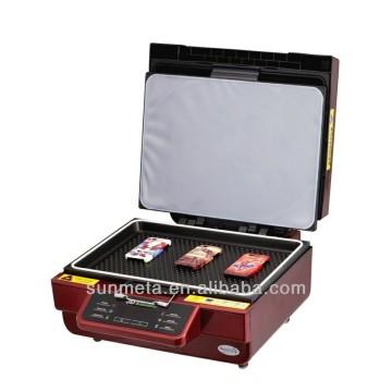 Sublimation 3D Phone Case Heat Press Machine