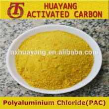 Fabrik preis polyaluminiumchlorid / polyaluminiumchlorid / PAC