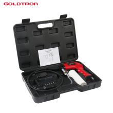 GOLDTRON QS600 car wash equipment air conditioning car evaporator cleaning borescope camera