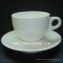 Tasse und Untertasse (CY-P502)