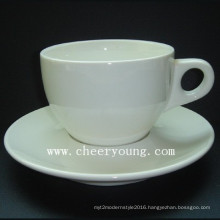 Cup and Saucer (CY-P502)