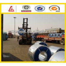 China CCLI / PPGI Spulen