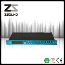 4input 4ouput Профессиональный цифровой аудио Процессор сигнала