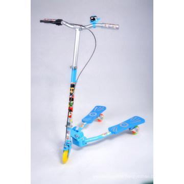 2016 Kids 3 Wheel Scooter (BX-WS001)
