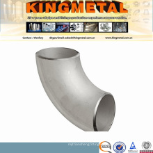 ASTM A403 Wp316L/317L 90 Degree Stainless Steel Elbow Price.