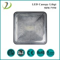 ETL 50W Garage Lighting Led High Lumen
