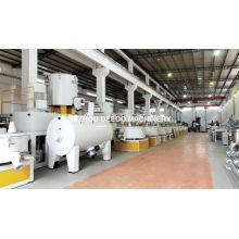 Vertical Plastic Mix Machine for PVC