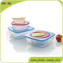 Bento Lunchbox mit 3 Fächern