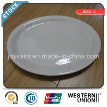 Keramik 11,5 '' Fischplatte auf Lager Sehr günstig