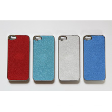 Fashional aluminio híbrido Metal tapa dura para el iPhone 5