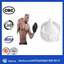 Hochreine Muskelaufbau Anabole Steroid Methenolon Enanthate