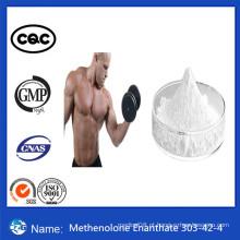 Formação de músculo de alta pureza Esnero anabolizante Enólato de metenolona
