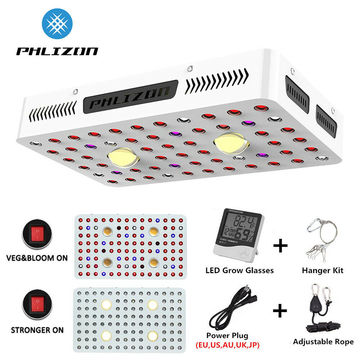 Full Spectrum 1000W Cob Grow Light