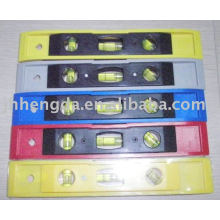 torpedo level with magnet