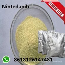99,8% reines Nintedanib-Pulver CAS 656247-17-5 Treat Lung Ipf Intetanib