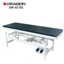 DW-EC102 Table d'examen de divan d'examen de matériel médical fabriqué en Chine