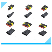 Factory Replacement 282088-1 282106-1 Automotive Waterproof AMP Connector