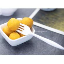 pp Disposable Forks for Wedding