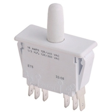 Whirlpool Refrigerator Door Switch