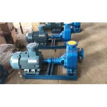 Selbstansaugende Benzin-Wasser-Kreiselpumpe der CYZ-Serie