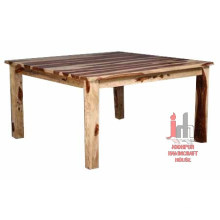Sheesham Natural Dining Table