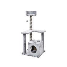 Factory Supply Custom Design Cat Tree Scratch For Home