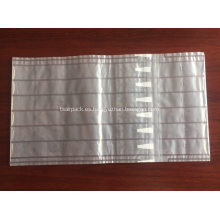 Embalaje de la bolsa de aire para botellas de aceite de oliva