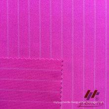 Poly/Span Stretch Stripe Knitted (#UKT25833)
