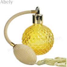 120ml atomizador perfume antigo com pulverizador de bolha