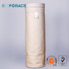 1 Meter Länge Stoff Staubfiltration Sammler PPS Tasche