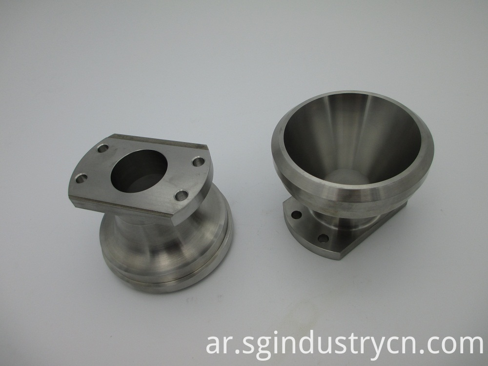 Automation Machinery Cnc Parts
