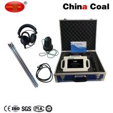 Pqwt-Cl500 Цифровой Ультразвуковой Подземные Трубы Утечки Воды Детектор