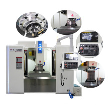 Easy To Operate High Speed Vertical 3 Axis VMC-850 CNC Milling Machining Center for Metals