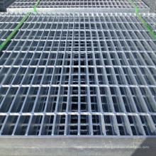 30X3mm Galvanized Steel Grating Walkway
