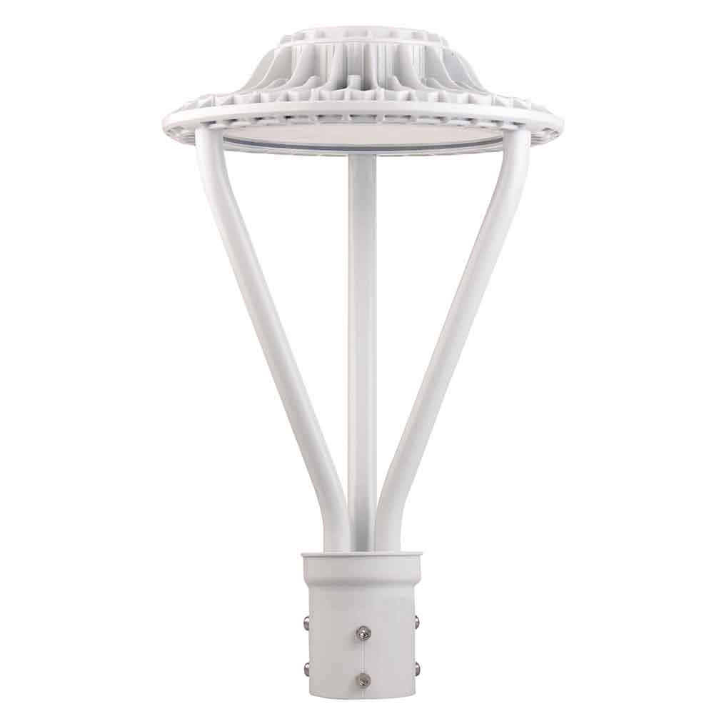 Led Post Top Light 75W