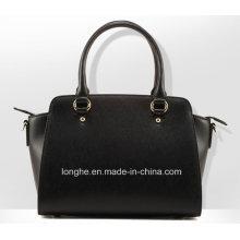 Neue reizvolle doppelte mit Reißverschluss-Tote-Schulter-Beutel-Geldbeutel Messager-Beutel-Handtaschen