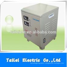 SVC servo 5kv automatic voltage stabilizer price SVC-5000w 150-250V