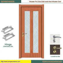 Automatic Door Door Design Wood Door