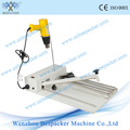 Manual Electric Heat Sealing Machine with Shrink