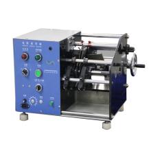 Máquina automática de doblado de plomo con diodo de resistencia automática