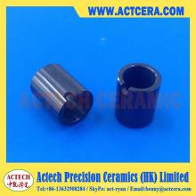 Precision Machining Silicon Nitride Ceramic Bushing/Si3n4 Sleeve/Tube