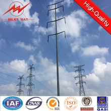 35FT Steel Telescopic Pole for Philippines