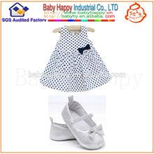 Alibaba prix de l'usine en Chine des costumes de bébé haut de gamme