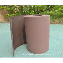 Станок мягкой накладкой Направляющая, ФТОРОПЛАСТОВЫЕ направляющие мягкие ленты/листа