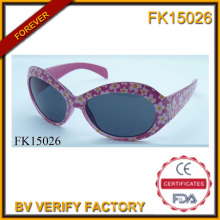 Sun Flower Rahmen Sonnenbrillen (FK15026)
