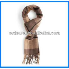 Мода Печатная печать сова шарф
