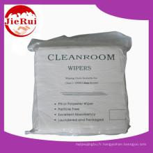 Tissu d'essuie-glace pour salle de bain propre
