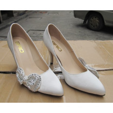 New Style of Fashion High Heel Dress Shoes (HCY02-1459)