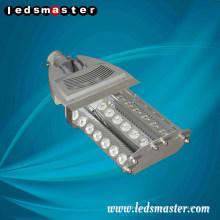 Luz de calle de 200W LED con el conductor de Meawell